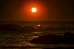 Mendocino Sunset v2
